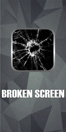 Chang Dev Broken Screen