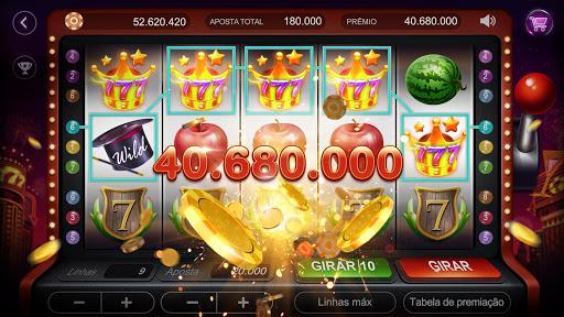 Poker Brasil HD - Artrix Poker  screenshots 3