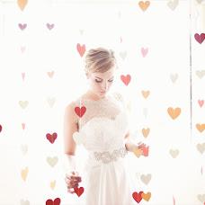 Wedding photographer Olga Laznikova (4ina). Photo of 08.01.2014