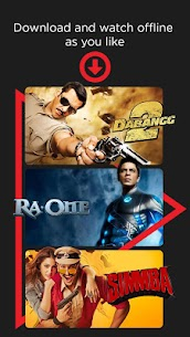 Vodafone Play – Free Live TV, Movies & TV Series App Latest Version Download For Android and iPhone 5