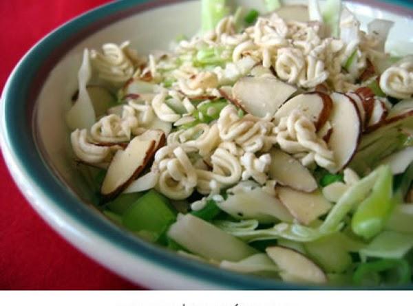Simi Salad Recipe