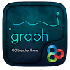 Graph GO Launcher Theme APK