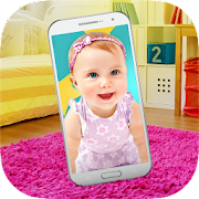 App Baby in Phone Prank - Virtual baby APK for Windows Phone