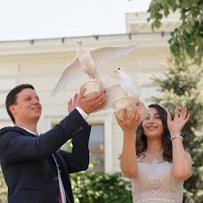 Wedding photographer Tomas Shtift (SHTIFT). Photo of 26.06.2018