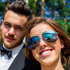Wedding photographer Andrey Rakhvalskiy (rakhvalskii). Photo of 19.07.2015