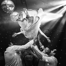 Wedding photographer Lisandro Enrique (lisandro). Photo of 19.06.2017