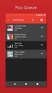 Eon Player Pro Screenshot