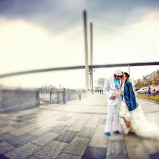 Wedding photographer Kseniya Dalishneva (daksun). Photo of 06.04.2014