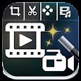 Full Movie Video Editor