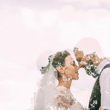Wedding photographer Yuliya Semenenya (yapodsolnechnay). Photo of 29.09.2016