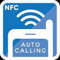 오토콜링-스마트한 주차 안심번호 [운전자 필수어플] icon