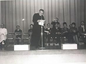 Photo: 第二屆家長教師聯詛誼會選舉(1974年3月1日)02