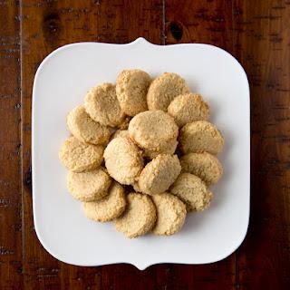 World's Easiest Cookies.
