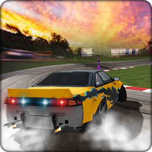 Car X Drift Simulator
