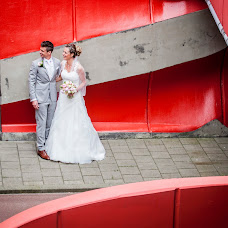 Wedding photographer Sabrina Van duijn (sabrinavanduijn). Photo of 25.09.2017
