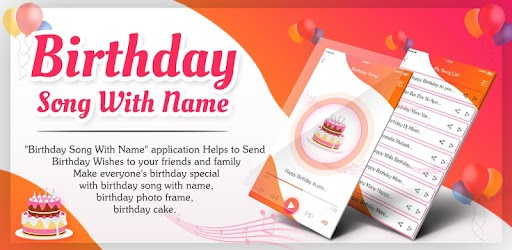 Birthday Song With Name 1 0 apk download for Android • libertyapp