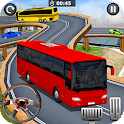 US Smart Coach Bus: Free Driving icon