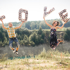 Wedding photographer Nikolay Vydra (NikolaV). Photo of 14.09.2016