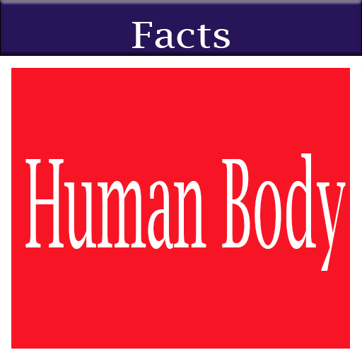 Body facts pdf human