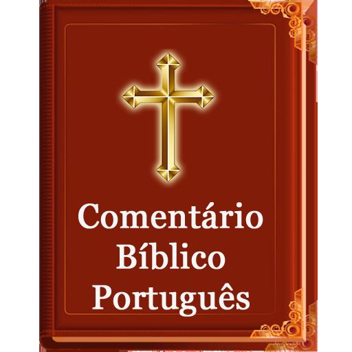 Comentário Bíblico Português APK