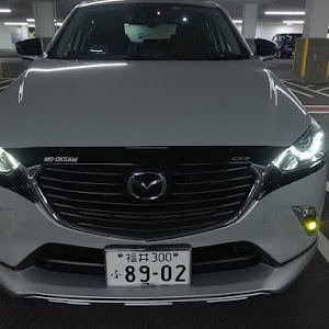 CX-3 DK5AW XD  touring 2015年式のカスタム事例画像 じろっちゃさんの2018年09月12日02:15の投稿