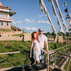 Wedding photographer Igor Savenchuk (igorsavenchuk). Photo of 04.06.2018