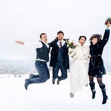 Wedding photographer Pavel Gomzyakov (Pavelgo). Photo of 19.11.2018