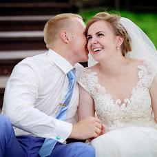 Wedding photographer Nataliya Lobacheva (Natali86). Photo of 30.03.2018