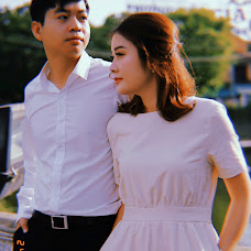 Wedding photographer Tom Hoang (tomhoang1991). Photo of 01.07.2018