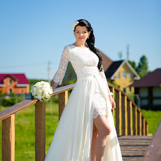 Wedding photographer Sergey Ryabcev (sergo-13). Photo of 07.07.2015