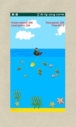 Fish Catcher Man 1.0 screenshots 3