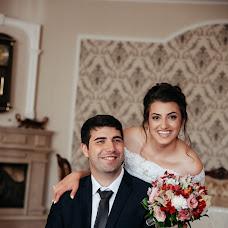 Wedding photographer Dzhamilya Damirova (jam94). Photo of 02.09.2017