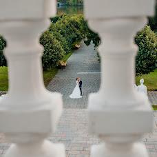 Bröllopsfotograf Vitaliy Kozin (kozinov). Foto av 01.03.2019
