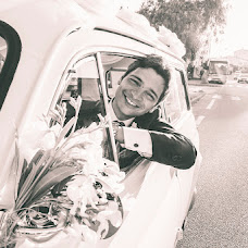 Wedding photographer Francesco Foroni (foroni). Photo of 31.03.2015