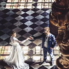 Wedding photographer Julia i tomasz Piechel (migafka). Photo of 26.01.2018