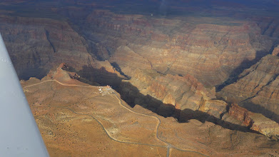 Photo: Grand Canyon West