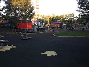 Photo: Inchiriere generator de curent in parc de distractii