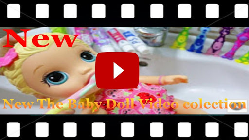 New collection baby doll video Expander Studio screenshots 1
