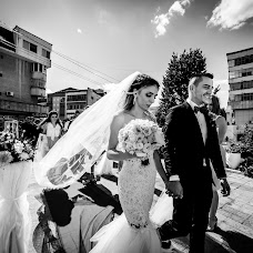 Wedding photographer Vlad Florescu (VladF). Photo of 03.07.2018