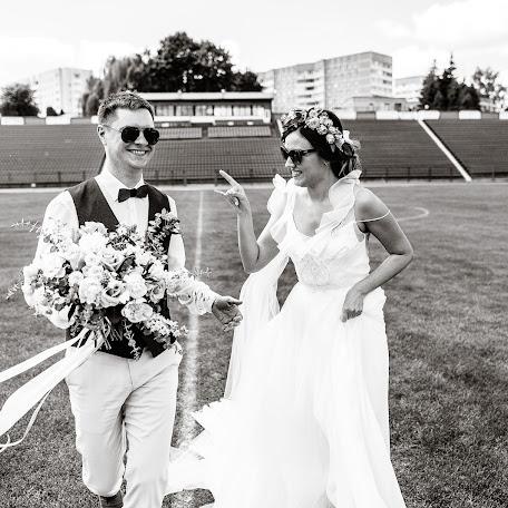 Wedding photographer Ivan Evzhik (IVANEVZHIK). Photo of 13.02.2018