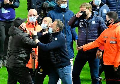 """Deed Vanderbiest racistische uitspraak tijdens KVM - Gent of niet? """"Wat een feest moest zijn, is een drama"""""""