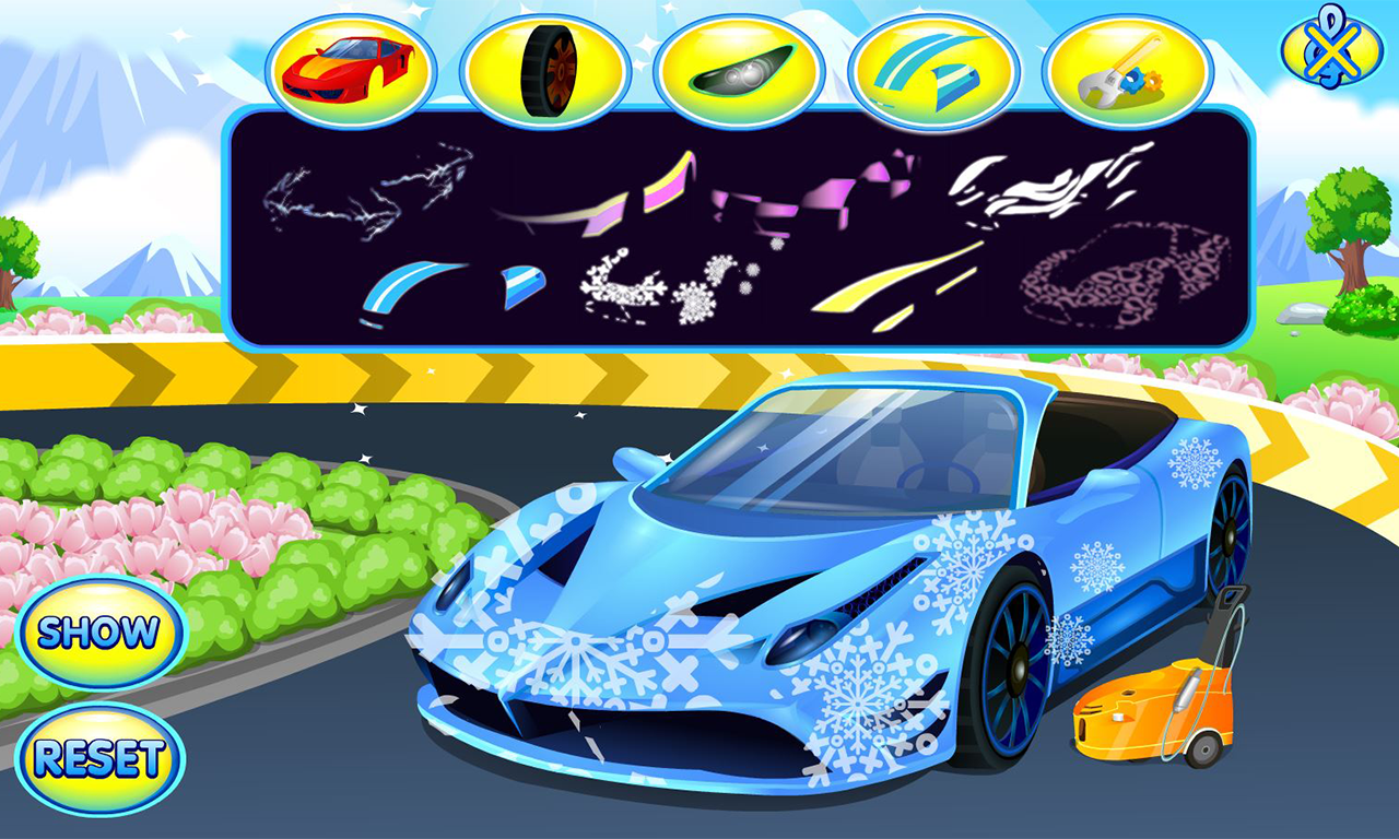 Sports Car Wash  Android Apps On Google Play