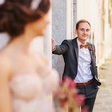 Wedding photographer Sergey Nadulich (minskstyle87). Photo of 15.06.2017