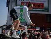 Conor Dunne zet een punt achter zijn wielerloopbaan
