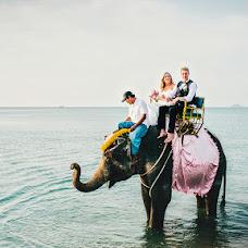 Wedding photographer Steve Gerrard (stevegerrard). Photo of 24.05.2016
