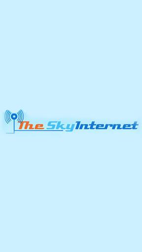 The Sky Internet
