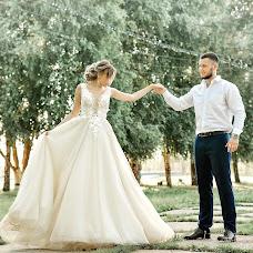 Wedding photographer Aleksandra Lobashova (Lobashovafoto). Photo of 14.02.2018