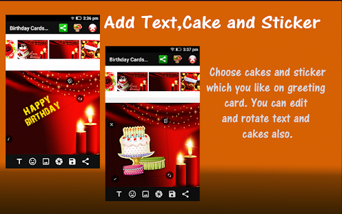 Free Birthday Cards Making App Happy Greeting Maker Is A Beautiful Card