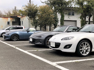 ロードスター NCEC 20周年記念車 RSのカスタム事例画像 そらさんの2019年04月01日00:42の投稿