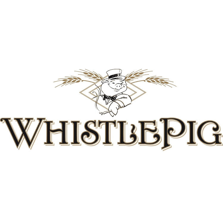 Logo for WhistlePig Farm Distillery